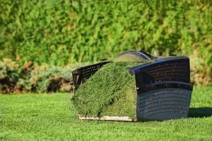 Grass to Compost