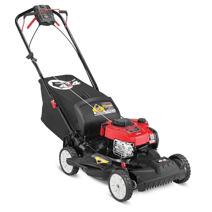 Lawn Mower Repair Guide | Chop Doc